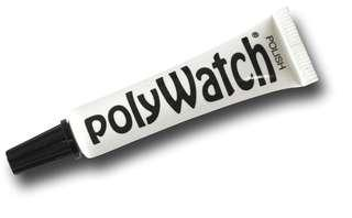 POLYWATCH Acrylic Polish 膠鏡打磨 德國進口 100% Genuine for ROLEX OMEGA IWC BREITLING PATEK
