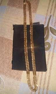 Zhulian Gold Plated ( Heavy )