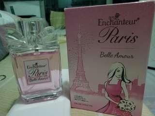 Paris Belle Amour Perfume
