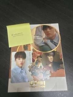 WANNA ONE I Promise You Day ver.