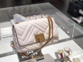MK NEW vivianne Bag White
