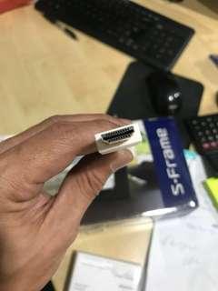 Acer VGA to HDMI Adaptor