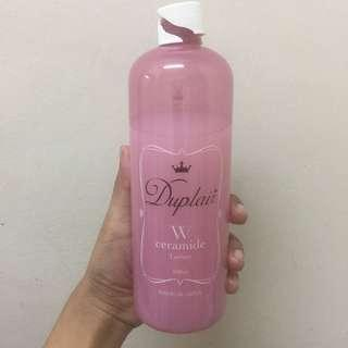 Duplair Lotion