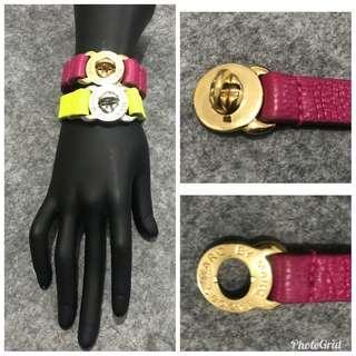 Bracelet leather by MARC JACOB