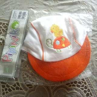Topi Bayi pipiniko