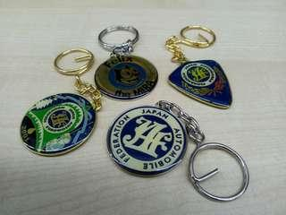 key chain JAF k-car compact