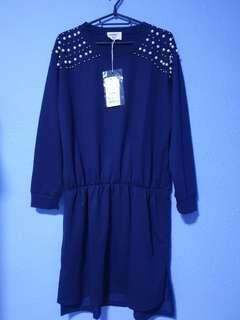 Korea Oversize Dress