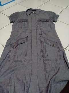 Dress contmpo