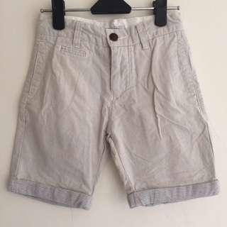 ZARA男童短褲