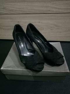 Jual rugi!!  High heels shoes