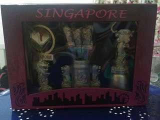 Oleh Oleh Khas Singapura - Souvenir/Pajangan