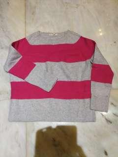 Esprit thermal winter top childre XXL or adult S