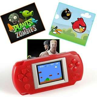 Ultra-Thin Portable 2.0 game