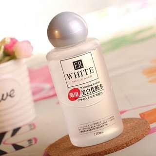 【代購】日本 胎盤素藥用美白淡斑保濕化妝水120ml❗