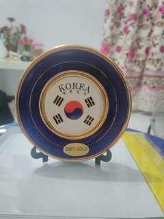 Oleh Oleh Khas Korea - Souvenir/Pajangan