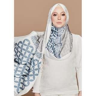 Duckscarves Oriental Oolong