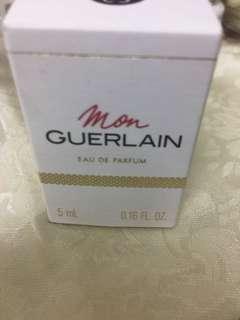 Guerlain perfume ( $70 for 3pc )