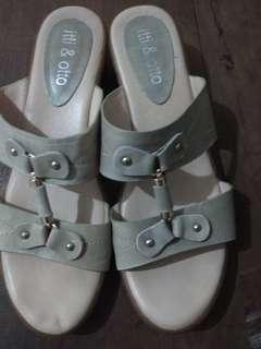 PL sandal wedges Itti Otto