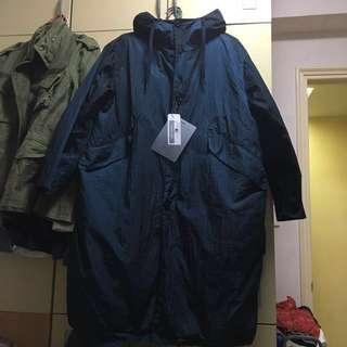 Teatora souvenir hunter limonta size38 長褸 jacket coat