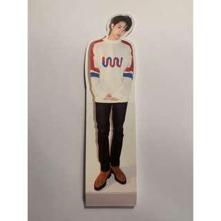 [KPOP] Wanna One Nothing Without You (One Ver.) Guanlin Standee