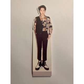 [KPOP] Wanna One Nothing Without You (Wanna Ver.) Guanlin Standee