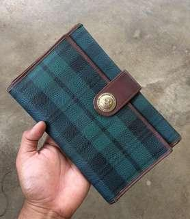 Wallet Polo Club