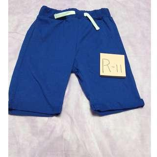 COTTON SHORTS FOR BOY