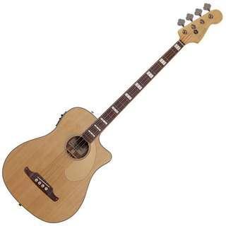 Fender Kingsmen acoustic bass