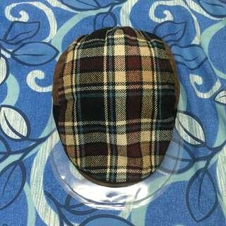 ubrand flatcap/ baretta