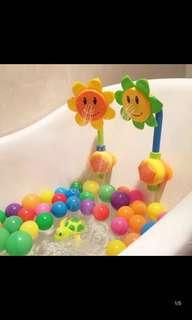 Baby shower toy