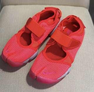 Nike rift red
