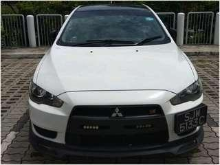 Mitsubishi Lancer 1.5 EX MIVEC Elegance Auto