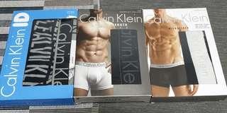 Calvin Klein Underwear Brief Trunk