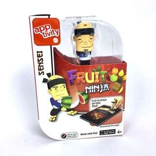 Fruit Ninja App toy