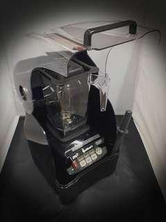 OmniBlend V TM-800A Blender & Sound Enclosure