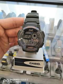 CASIO Watch AE-1000W-1AV