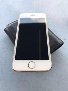 iPhone 5S 16GB MYSET