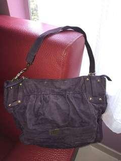 Arte Italiana leather handbag