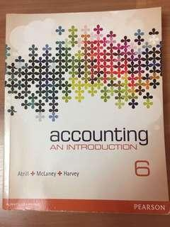 Accounting An Introduction 6