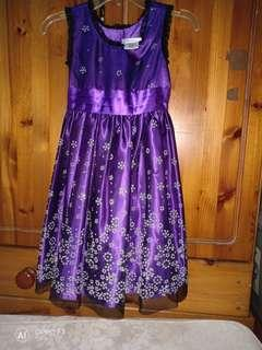 Elegant Dress Jona Michelle