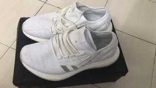 360ff8a02 Pureboost x Wish Sneakerboy