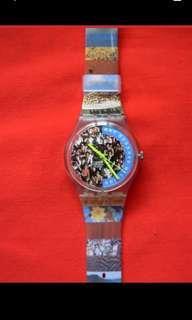 Jam Swatch GZ126