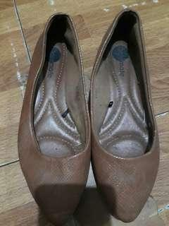 Solemate Brown shoes