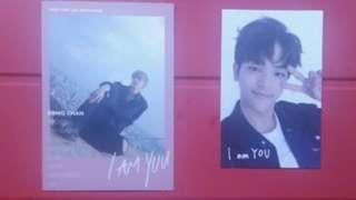 WTS Stray Kids I AM YOU photocards