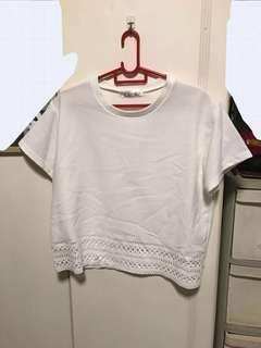 *New* T-shirt & scarf $3 each