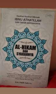Al Hikam dan Syarahnya