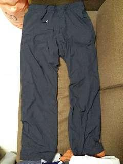 GU 保暖褲