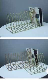 Magazine Book Rack