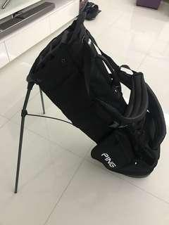 Brand New! Ping Hoofer 14