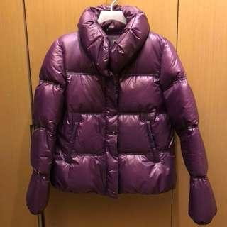 日牌ATS down jacket 羽絨